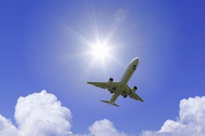 飛行機の画像 p1_6