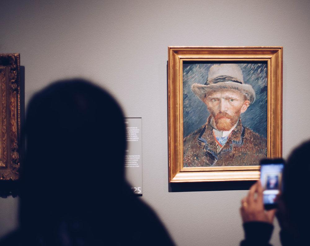 海外オプショナルツアー特集:世界の博物館・美術館