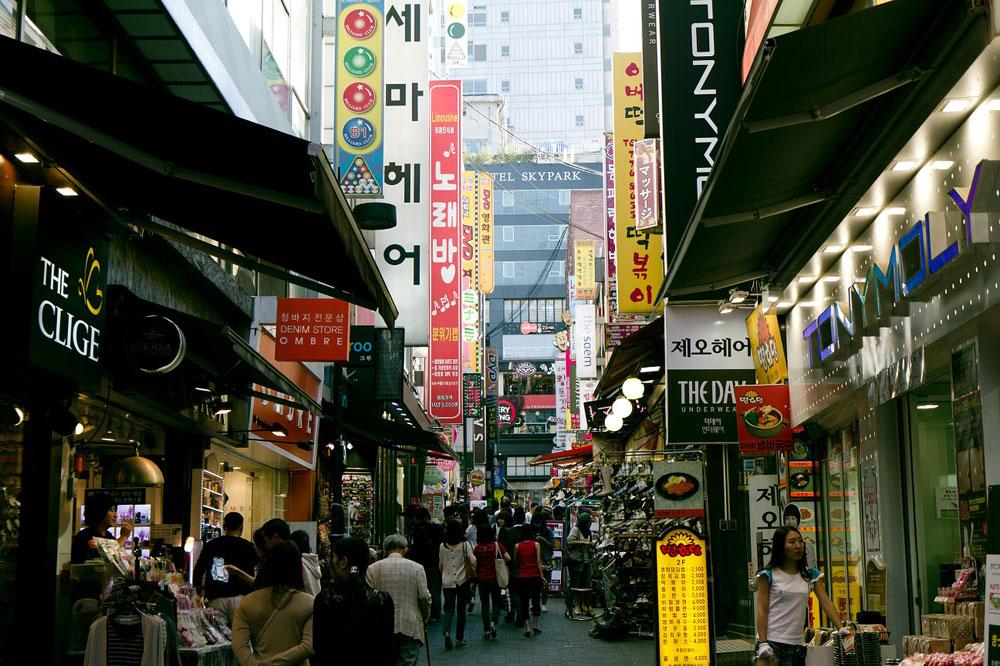 76e09ca3c62 南大門市場(ナンデムンシジャン)|ソウルのショッピング|ソウル女子旅 ...