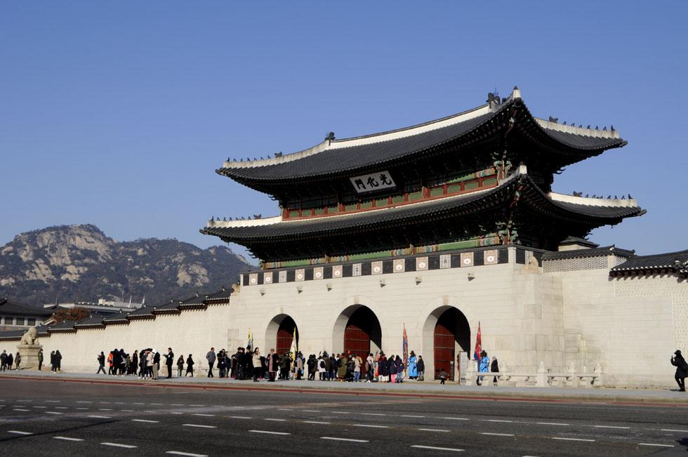 景福宮(キョンボックン)|ソウルの観光|ソウル女子旅ガイド「ベター ...